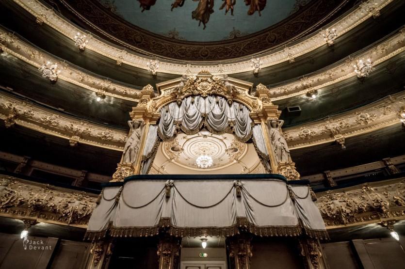 Открытие сезона в Мариинском театре