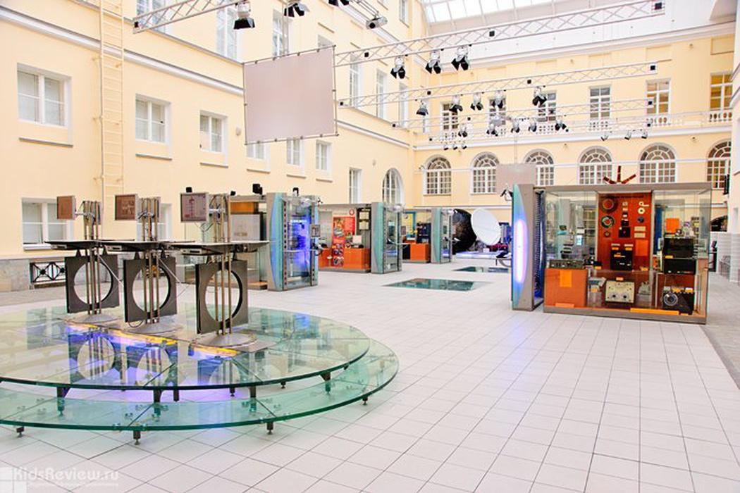 Музей связи А.С.Попова