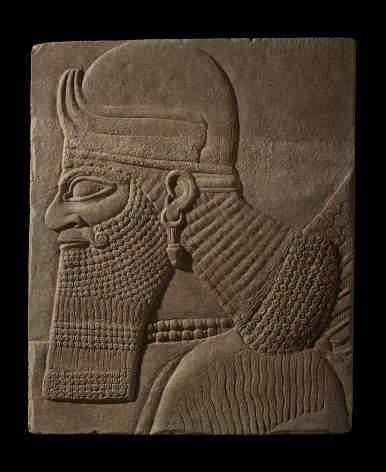 Искусство одной из древнейших цивилизаций